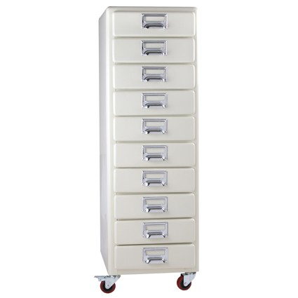 Dulton 10 Drawer Chest